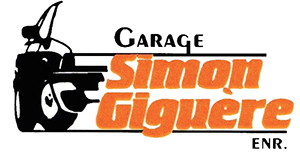 garage simon giguere